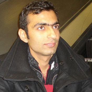 Bhanu A.