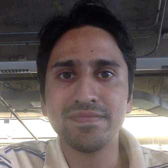 Nishant S.